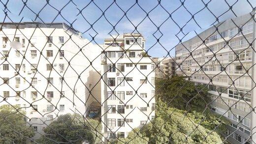 Living - Apartamento 2 quartos à venda Copacabana, Rio de Janeiro - R$ 1.835.000 - II-21311-35384 - 12