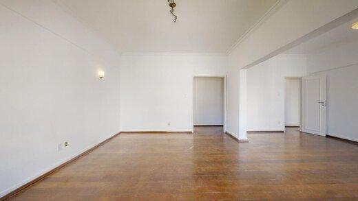 Living - Apartamento 2 quartos à venda Copacabana, Rio de Janeiro - R$ 1.835.000 - II-21311-35384 - 3