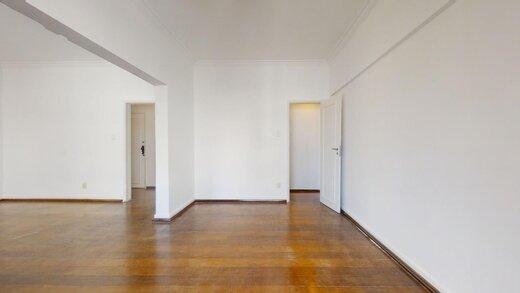 Living - Apartamento 2 quartos à venda Copacabana, Rio de Janeiro - R$ 1.835.000 - II-21311-35384 - 4