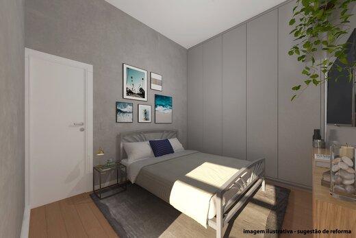 Quarto principal - Apartamento 2 quartos à venda Copacabana, Rio de Janeiro - R$ 1.835.000 - II-21311-35384 - 7