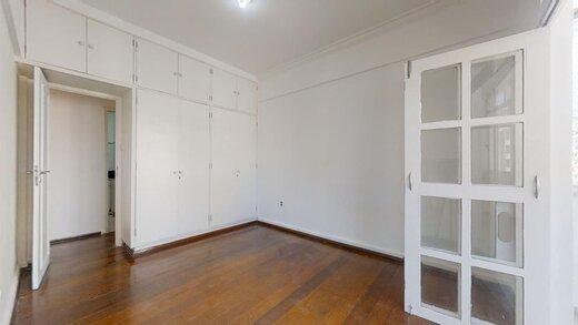 Quarto principal - Apartamento 2 quartos à venda Copacabana, Rio de Janeiro - R$ 1.835.000 - II-21311-35384 - 9