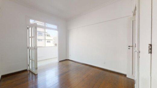 Quarto principal - Apartamento 2 quartos à venda Copacabana, Rio de Janeiro - R$ 1.835.000 - II-21311-35384 - 10