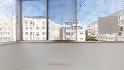 Quarto principal - Apartamento 2 quartos à venda Copacabana, Rio de Janeiro - R$ 1.835.000 - II-21311-35384 - 11