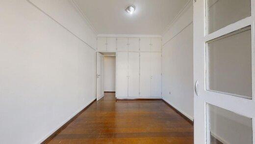 Quarto principal - Apartamento 2 quartos à venda Copacabana, Rio de Janeiro - R$ 1.835.000 - II-21311-35384 - 1