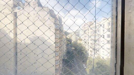Quarto principal - Apartamento 2 quartos à venda Copacabana, Rio de Janeiro - R$ 1.835.000 - II-21311-35384 - 14