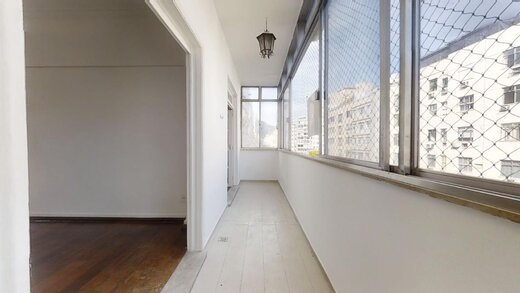 Quarto principal - Apartamento 2 quartos à venda Copacabana, Rio de Janeiro - R$ 1.835.000 - II-21311-35384 - 16