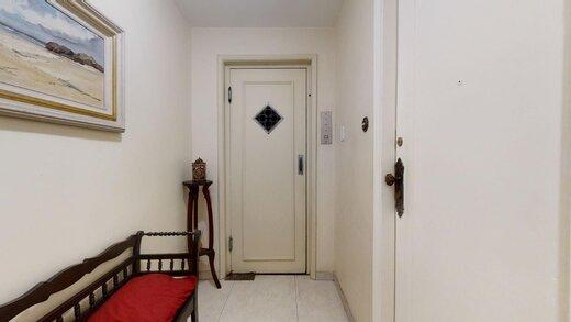 Fachada - Apartamento 2 quartos à venda Copacabana, Rio de Janeiro - R$ 1.835.000 - II-21311-35384 - 17