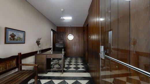 Fachada - Apartamento 2 quartos à venda Copacabana, Rio de Janeiro - R$ 1.835.000 - II-21311-35384 - 19