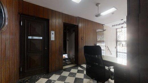 Fachada - Apartamento 2 quartos à venda Copacabana, Rio de Janeiro - R$ 1.835.000 - II-21311-35384 - 20