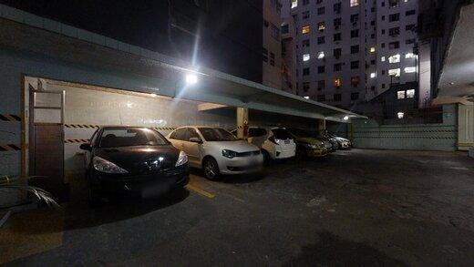 Fachada - Apartamento 3 quartos à venda Copacabana, Rio de Janeiro - R$ 1.300.000 - II-21383-35556 - 28