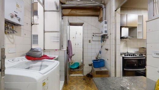Cozinha - Apartamento 3 quartos à venda Copacabana, Rio de Janeiro - R$ 1.300.000 - II-21383-35556 - 15
