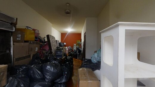 Living - Apartamento 3 quartos à venda Copacabana, Rio de Janeiro - R$ 1.300.000 - II-21383-35556 - 4