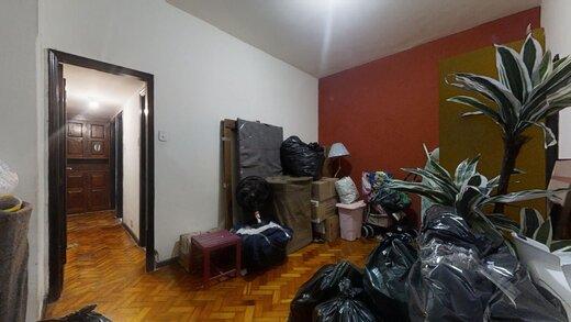 Living - Apartamento 3 quartos à venda Copacabana, Rio de Janeiro - R$ 1.300.000 - II-21383-35556 - 6