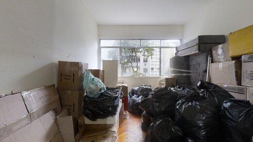 Living - Apartamento 3 quartos à venda Copacabana, Rio de Janeiro - R$ 1.300.000 - II-21383-35556 - 7