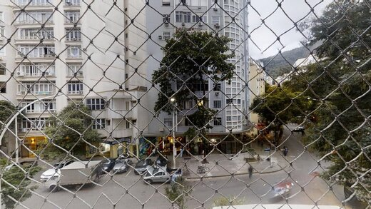 Living - Apartamento 3 quartos à venda Copacabana, Rio de Janeiro - R$ 1.300.000 - II-21383-35556 - 8