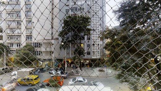 Quarto principal - Apartamento 3 quartos à venda Copacabana, Rio de Janeiro - R$ 1.300.000 - II-21383-35556 - 9