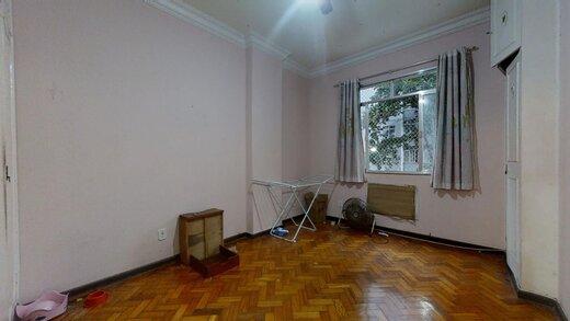 Quarto principal - Apartamento 3 quartos à venda Copacabana, Rio de Janeiro - R$ 1.300.000 - II-21383-35556 - 10