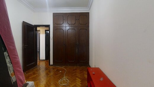 Quarto principal - Apartamento 3 quartos à venda Copacabana, Rio de Janeiro - R$ 1.300.000 - II-21383-35556 - 11