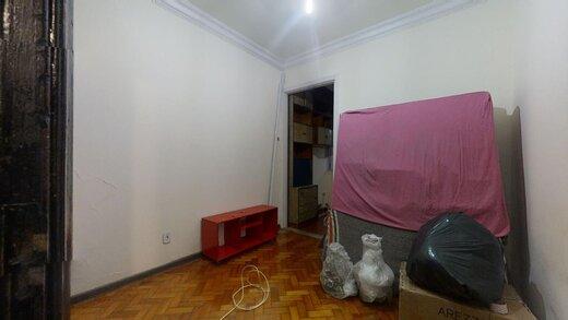 Quarto principal - Apartamento 3 quartos à venda Copacabana, Rio de Janeiro - R$ 1.300.000 - II-21383-35556 - 14