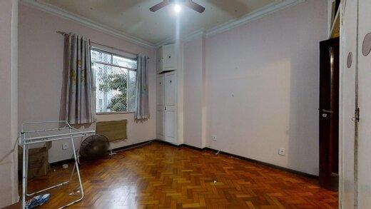 Quarto principal - Apartamento 3 quartos à venda Copacabana, Rio de Janeiro - R$ 1.300.000 - II-21383-35556 - 1