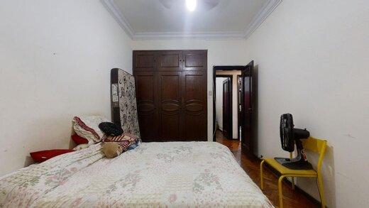 Quarto principal - Apartamento 3 quartos à venda Copacabana, Rio de Janeiro - R$ 1.300.000 - II-21383-35556 - 17