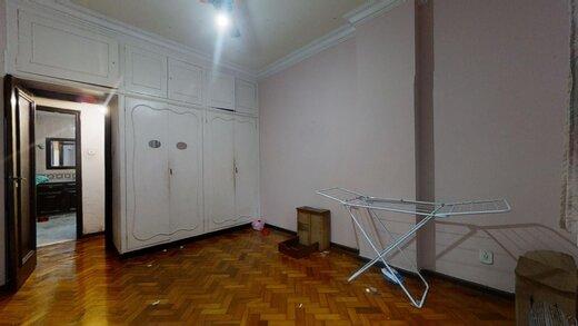 Quarto principal - Apartamento 3 quartos à venda Copacabana, Rio de Janeiro - R$ 1.300.000 - II-21383-35556 - 18