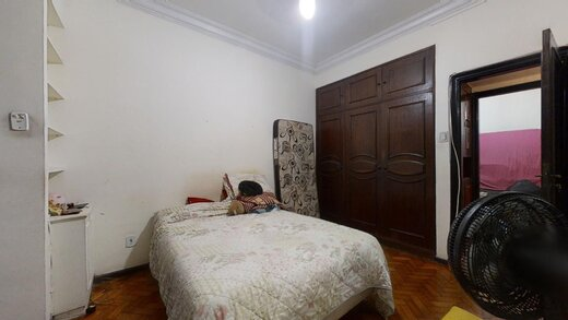Quarto principal - Apartamento 3 quartos à venda Copacabana, Rio de Janeiro - R$ 1.300.000 - II-21383-35556 - 19