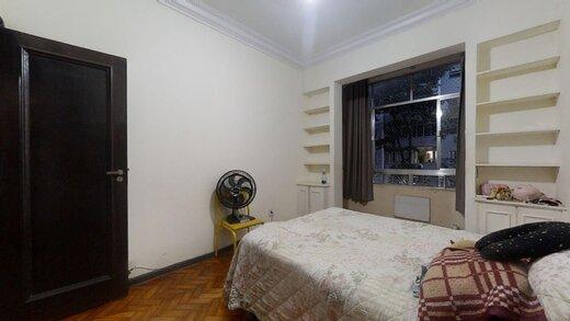 Quarto principal - Apartamento 3 quartos à venda Copacabana, Rio de Janeiro - R$ 1.300.000 - II-21383-35556 - 20