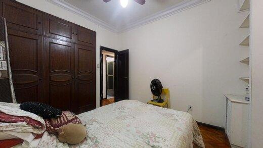 Quarto principal - Apartamento 3 quartos à venda Copacabana, Rio de Janeiro - R$ 1.300.000 - II-21383-35556 - 21