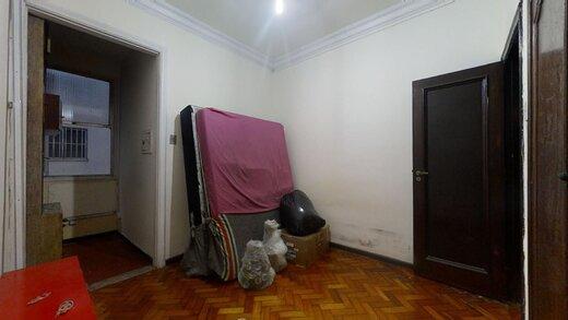 Quarto principal - Apartamento 3 quartos à venda Copacabana, Rio de Janeiro - R$ 1.300.000 - II-21383-35556 - 25