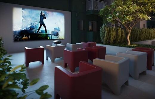Cinema - Fachada - Rio Wonder Residences Praia Formosa - Fase 2 - Breve Lançamento - 351 - 21
