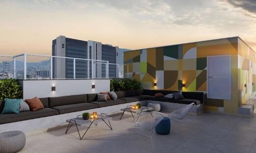 Lounge - Fachada - Rio Wonder Residences Praia Formosa - Fase 2 - Breve Lançamento - 351 - 25