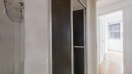 Banheiro - Apartamento 3 quartos à venda Copacabana, Rio de Janeiro - R$ 1.110.000 - II-21412-35615 - 23