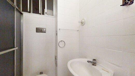 Banheiro - Apartamento 3 quartos à venda Copacabana, Rio de Janeiro - R$ 1.110.000 - II-21412-35615 - 25