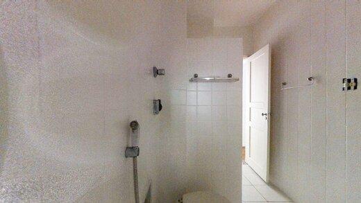 Banheiro - Apartamento 3 quartos à venda Copacabana, Rio de Janeiro - R$ 1.110.000 - II-21412-35615 - 27