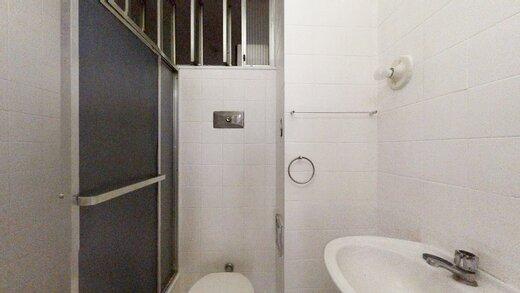Banheiro - Apartamento 3 quartos à venda Copacabana, Rio de Janeiro - R$ 1.110.000 - II-21412-35615 - 29