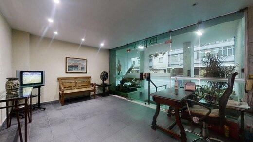 Fachada - Apartamento 3 quartos à venda Copacabana, Rio de Janeiro - R$ 1.110.000 - II-21412-35615 - 30