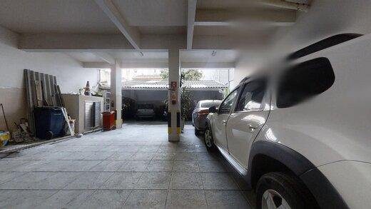 Fachada - Apartamento 3 quartos à venda Copacabana, Rio de Janeiro - R$ 1.110.000 - II-21412-35615 - 31