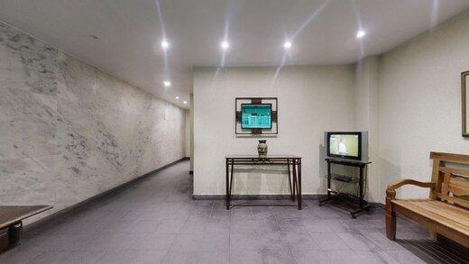 Fachada - Apartamento 3 quartos à venda Copacabana, Rio de Janeiro - R$ 1.110.000 - II-21412-35615 - 22