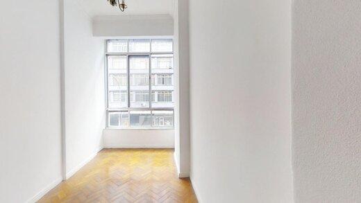 Living - Apartamento 3 quartos à venda Copacabana, Rio de Janeiro - R$ 1.110.000 - II-21412-35615 - 12