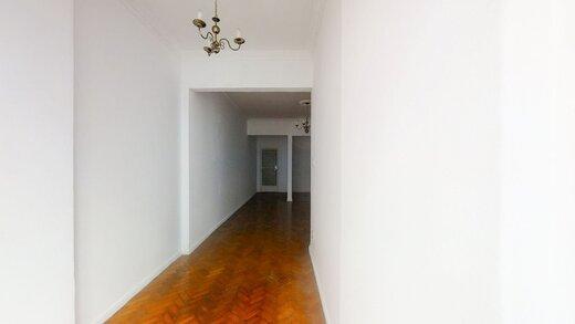 Living - Apartamento 3 quartos à venda Copacabana, Rio de Janeiro - R$ 1.110.000 - II-21412-35615 - 3