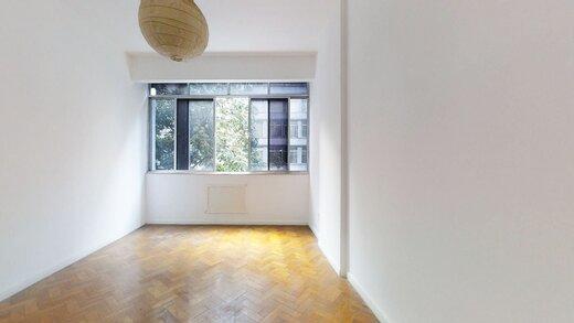 Quarto principal - Apartamento 3 quartos à venda Copacabana, Rio de Janeiro - R$ 1.110.000 - II-21412-35615 - 6