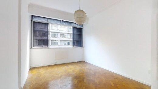 Quarto principal - Apartamento 3 quartos à venda Copacabana, Rio de Janeiro - R$ 1.110.000 - II-21412-35615 - 7