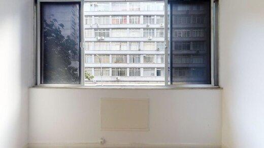 Quarto principal - Apartamento 3 quartos à venda Copacabana, Rio de Janeiro - R$ 1.110.000 - II-21412-35615 - 8
