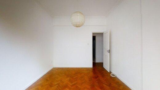 Quarto principal - Apartamento 3 quartos à venda Copacabana, Rio de Janeiro - R$ 1.110.000 - II-21412-35615 - 9