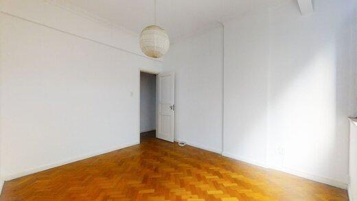 Quarto principal - Apartamento 3 quartos à venda Copacabana, Rio de Janeiro - R$ 1.110.000 - II-21412-35615 - 10