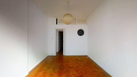 Quarto principal - Apartamento 3 quartos à venda Copacabana, Rio de Janeiro - R$ 1.110.000 - II-21412-35615 - 11