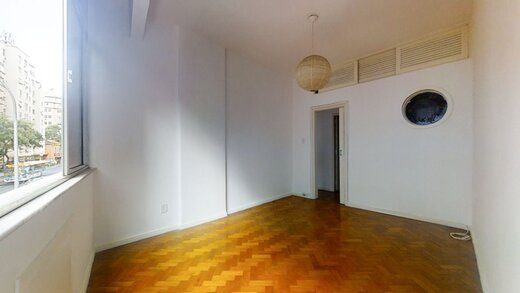 Quarto principal - Apartamento 3 quartos à venda Copacabana, Rio de Janeiro - R$ 1.110.000 - II-21412-35615 - 13