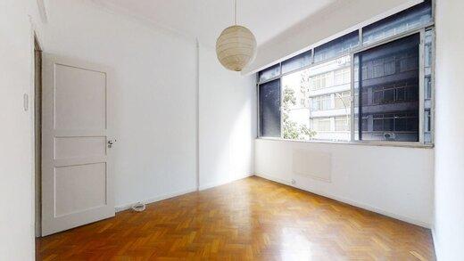 Quarto principal - Apartamento 3 quartos à venda Copacabana, Rio de Janeiro - R$ 1.110.000 - II-21412-35615 - 14