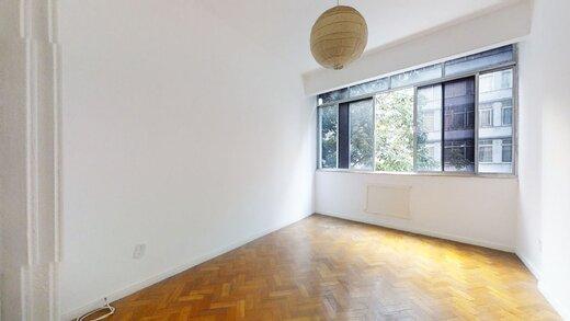 Quarto principal - Apartamento 3 quartos à venda Copacabana, Rio de Janeiro - R$ 1.110.000 - II-21412-35615 - 15